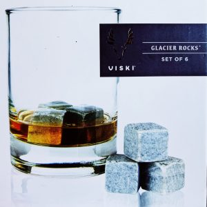 Glacier Rocks: Soapstone