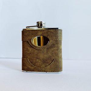 Bootlegger Flask