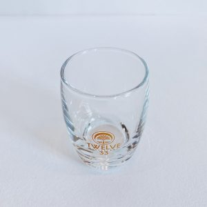 Twelve 33 Cordial Glass