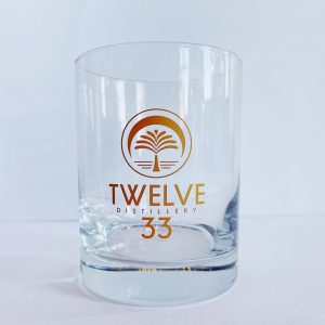 Twelve 33 Old Fashioned