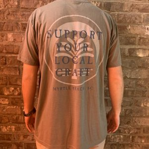 Support Your Local Craft Tee