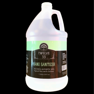 Hand Sanitizer (4 Gallon Pack)